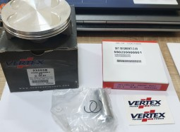 Поршень Vertex Honda CRF450R-X ( 02-08 ) 23595B